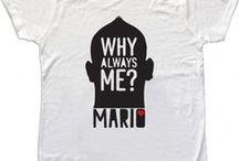 T-Shirt Uomo A/I 2013 / Collezione Uomo Autunno/Inverno 2013