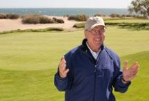 Tom Fazio / Thomas Fazio, ASGCA (born February 10, 1945) is a golf course architect. Fazio has designed more than 120 courses and has more courses ranked among the top 100 in the U.S. than anyone else in the business. His individual honors include Best Modern Day Golf Course Architect, which he received from Golf Digest Magazine three times.