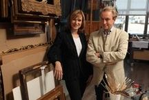 Fake or Fortune? / BBC Fake or Fortune? with Philip Mould and Fiona Bruce
