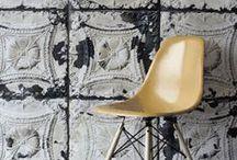 Tin Tile Patterns