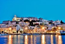 Ibiza / The place of my heart. Where i want to be. Where i want to live.