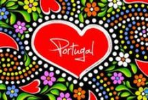 Portugal / by Renate Russouw