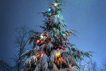 christmas / decoration de noel