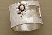 jewelry / by Irma Carlson