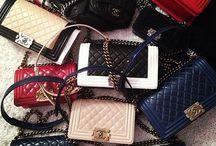 Bags/Clutch/Wallet