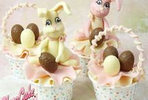 CUPCAKES / https://www.facebook.com/pages/ChocoCake/441221522652110