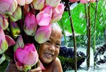 Thailand / by Renate Russouw