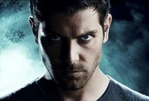 Grimm / Thank Grimm it's Friday! / by Belle Winchester