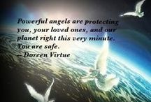 Angels and more