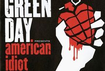 Greenday / The best band in the world
