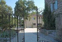 Vacances en Ardèche en logements classés / Présentations des locations de vacances classées meublés de tourisme de 1 à 5 étoiles en Ardèche. Holiday rental graded to international standards in Ardèche, France