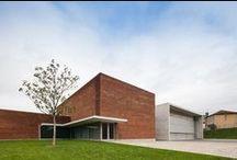Siza / Architect Alvaro Siza Vieira  - Portugal