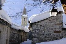 Vacances en Savoie en  logements classés / Locations de vacances de 1 à 5 étoiles en Savoie