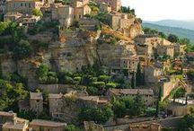 Vacances dans le Vaucluse, région du lubéron - logements classés / Logements classés de 1 à 5 étoiles pour vos vacances dans le Vaucluse
