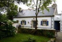 Vacances en Bretagne - logements classés meublés de tourisme / Meublés de tourisme 1,2,3,4,5 étoiles en Bretagne