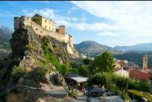 Vacances en Corse hebergements classés meublés de tourisme / présentation des meublés de tourisme classés en étoiles en Corse