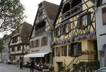 Vacances en Alsace- logements classés meublés de tourisme / Présentation de locations de vacances classées en Alsace