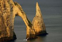 Vacances en Normandie - logements classées / Presentation des meublés de tourisme 2,3,4 et 5 étoiles de Normandie, France