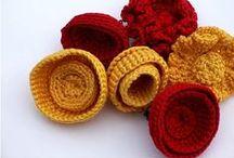 Crochet / by Mary McGurn