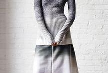 Fashion / by Mary McGurn
