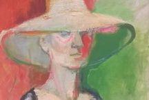 Taidetta museoissa ja gallerioissa