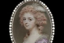 'John Smart: A Genius Magnified' / A selling exhibition of portrait miniatures by John Smart (1741-1811) at Philip Mould & Co 25 November- 9 December 2014.
