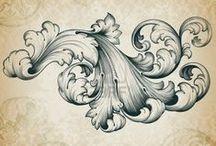Baroque + Tattoo