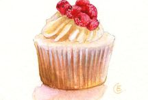 Cupcakes and others bakes