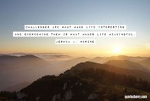Life Worth Living / Insights, inspiring quotes and cheers along the journey :)