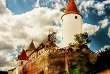 My Czech Republic! / My homeland, my country.