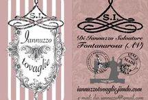 Iannuzzo Tovaglie for your home / iannuzzotovaglie.jimdo.com