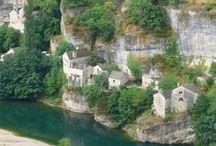 Vacances dans le Tarn. Locations de vacances classées meublés de tourisme / A louer et à faire dans le Tarn. Présentation de meublés classés de la région