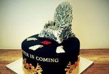 Idée cake design / Vous trouverez ici nos créations cake design et cupcakes
