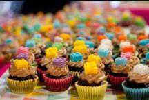 Idées cupcakes