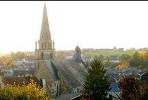 Vacances en Pays de la Loire. Meublés de tourisme / présentation des meublés de tourisme du Pays de la Loire