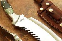 Knife Inspiration