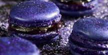 Color: violets
