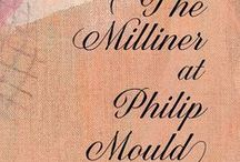 'The Milliner' Exhibition
