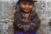 Baby, children's clothing and accessories. / by Bren