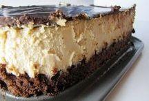 Peanut Butter Goodness! / by Christine Mast Kivett