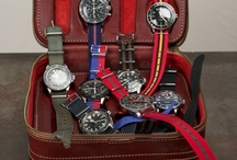 Watches & Mix * / by Samuel *