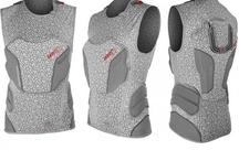 3DF Body Protectors