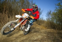 Adventure Enduro Jacket / Show us photos of you in your Leatt Gear!