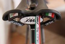 SMP Saddles / Selle SMP