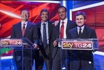 Mister_Roma / Racconto parziale e semiserio della campagna elettorale capitolina