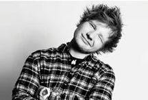 Ed Sheeran / Pictures and Quotes about Ed Sheeran!