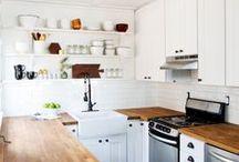 A kitchen I dream of...
