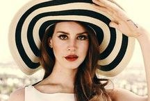 Lana Del Rey  / Everything about our Lana