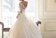 Rosegold & Titanium / ~ for all things wedding ~  / by Cierra Barnes