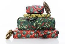 Fabric Gift Wrap - by Wrag Wrap / GIFT WRAP REDESIGNED. Here's a guide to the Wrag Wrap fabric gift wrap range. They're  quick and easy to use, look beautiful and can be used again